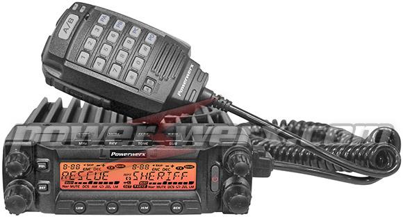Polmar DB-50M - PC5E HAM Radio website