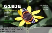 G1BJE